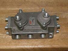 """Schrader Bellows L61461102 Air Operated Valve 3/4"""" NPT K058 056"""