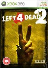 Left 4 Dead 2 (Xbox 360) VideoGames