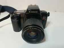Canon - EOS Rebel S SLR Camera with EF 35-80 mm Zoom Lens Kit