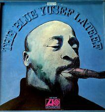"YUSEF LATEEF THE BLUE LP ATLANTIC RECORDS Sd 1508 1968 EX NM JAZZ SAX HORN 12"""