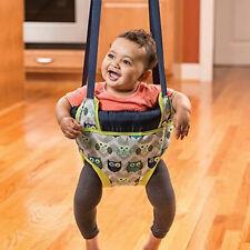 7435d1c5a85 Baby Door Jumper Doorway Bouncer Swing Jump Up Toddler Infant Exercise Seat