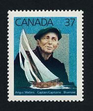 Canada 1228 MNH Angus Walters, Bluenose, Boats