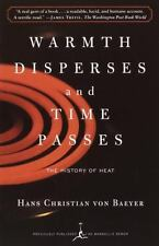 Modern Library Paperbacks: Warmth Disperses and Time Passes : The History of...