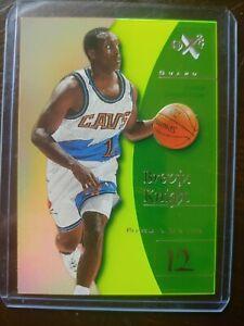 1997-98 Ex2001 Brevin Knight Credentials 10/73. NBA basketball