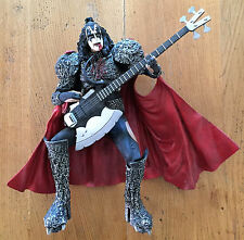 "KISS Creatures The Demon - Gene Simmons - 12""  Farlane Action Figure"