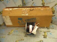 AO SMITH 9671 DA2F098N 1/8 HP 1500 RPM 115 V 3 PH 5.5 A ELECTRIC MOTOR NIB
