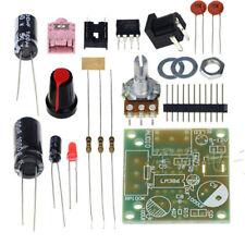 1Set LM386 Super MINI Amplifier Board 3V-12V DIY Kit M57  I