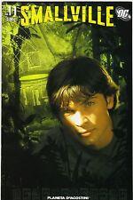 SMALLVILLE nº: 11 (de 11 de la colección completa) PLANETA, 2006-07
