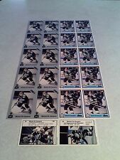 *****Michel St-Jacques*****  Lot of 22 cards.....2 DIFFERENT / Hockey