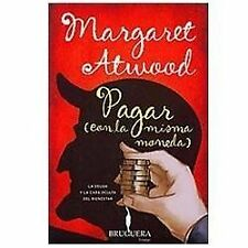 Pagar (con la misma moneda) (Spanish Edition)-ExLibrary