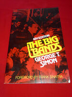 The Big Bands by George T. Simon (1981, Paperback) #ad