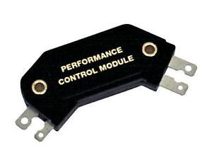 Proform  66944c Ignition Module, High Performnce, 4-Pin, AMC, GM, Each