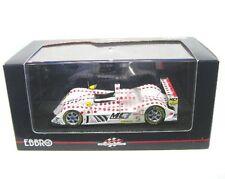 Dôme S 101 Mugen No.5 Le Mans 2005