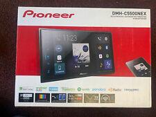 Pioneer DMH-C5500NEX Stereo