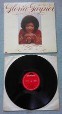 Gloria Gaynor - I've Got You - Original UK LP - Soul