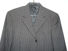 Canali  Beautiful Wool Blazer  Sz.44R Made in Italy