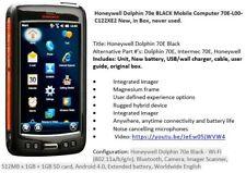 Honeywell Dolphin 70e Black Mobile Computer 70E-L00-C122Xe2 + battery