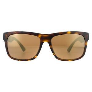 Serengeti Sunglasses Positano 8373 Sanded Tortoise Drivers Gold Mirror Polarized