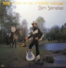 BEN STENEKER - TAKE A RIDE IN THE COUNTRY WITH ME - LP