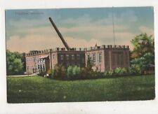 Treptow Sternwarte Berlin Germany Vintage Postcard 329b