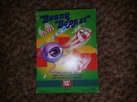 Beany Bopper Complete CIB ATARI 2600 Video Game System