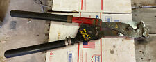 """H.K. Porter 8690FH 29-1/4"""" Ratchet-Type Hard Cable Cutter ED4U #8183-A"""