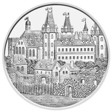 Münze Österreich Wiener Neustadt 2019 825 Jahre Münze Wien 1 oz 999 Silbermünze