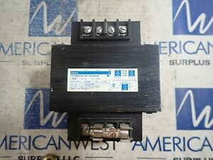 Gould ITE Control Transformer 0.350 KVA  230/460 to 115 Volt  2032-T6  USED