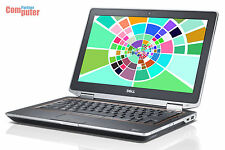 Dell Latitude E6320 Core i5 2,5GHz 13 Zoll 4GB 160GB DVDRW HDMI Windows 7 WebCAM
