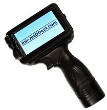 New Ink Coding Machine Smart Date Coder LED Touch Screen Handheld Inkjet Printer