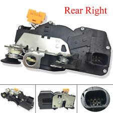Power Door Lock Actuator Rear Right For 2007-2009 Chevrolet Suburban 1500 2500