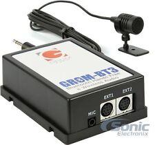GROM Audio NIS02B3 Hands Free Bluetooth Kit for Select 2004-12 Infiniti/Nissan