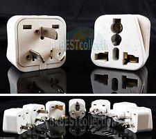 AU Australian Plug ( Type I ) - Universal Travel Adapter AC Power 3 Pins