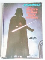 Vintage Star Wars The Empire Strikes Back Storybook 1980 Scholastic Books