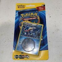 1x Pokemon XY Evolutions Booster Pack - Factory Sealed - CHARIZARD PACK!!