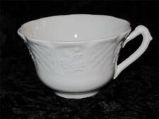 Ironstone Royal Cauldron Pottery Cups & Saucers