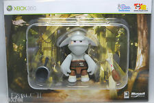 XBOX 360 HOBBE  FABLE 2 II 2.5''ACTION FIGURE BY TOY2R QEE MICROSOFT HTF