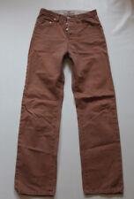 LEVI'S 401 Straight Jeans W 27 L 30 TOP