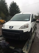 Peugeot Partner Breaking  Citroen Berlingo Front End Breaking. SPARE WHEEL ONLY
