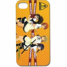 Wagnaria Group Iphone 4 Cellphone Case