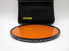 Tiffen 138mm 85B Color Conversion Glass Filter 13885B