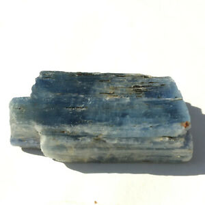 39g Blue Crystal Natural Kyanite Rough Gemstone Mineral Healing Specimen
