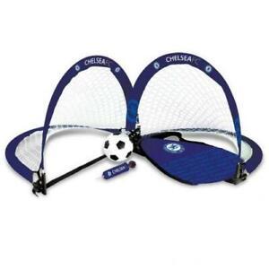 Chelsea FC Skill Goal Set (football club souvenirs memorabilia)