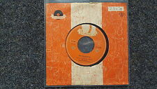 Bob Martin - Und es weht der Wind 7'' Single