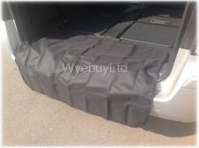 Car boot bumper bib protector for Jeep Compass prevents scratches from pets