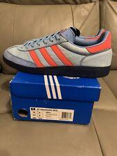 adidas gt manchester spzl UK 9.5 Very Rare Not London Dublin Berlin Cp