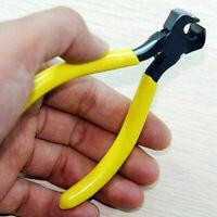 Mini Seitenschneider Schneidezange 4.5 Inch Juweliere Handwerkzeuge Neu