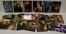 """THE X-FILES"" Season # 1 Topps Trading Card Set (42-pc, 1995, 20th Century Fox)"
