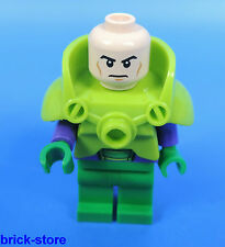 LEGO® Super Heroes Figur   /   Lex Luthor
