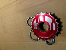 SRAM RED Cassette - 10 speed (1090) 11-23